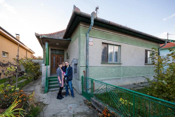 Câtă nevoie are casa ta veche de o renovare?