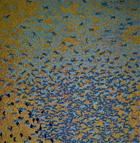 Arta și-a făcut propriile micro-universuri domestice la DIPLOMA 2020