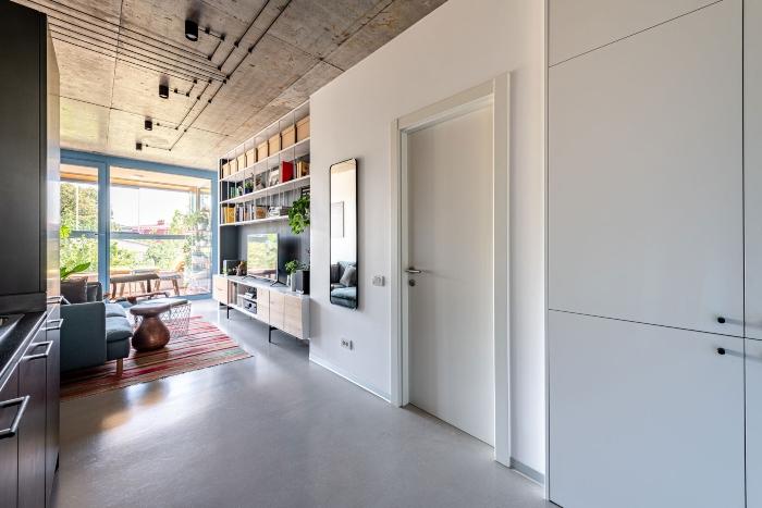Designist Craftr Design interior Studio AB 02 zona de zi
